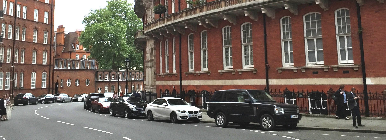 london street - tom