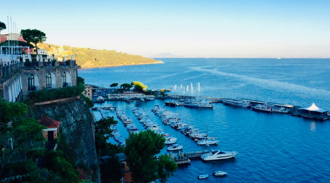 Sorrento Port