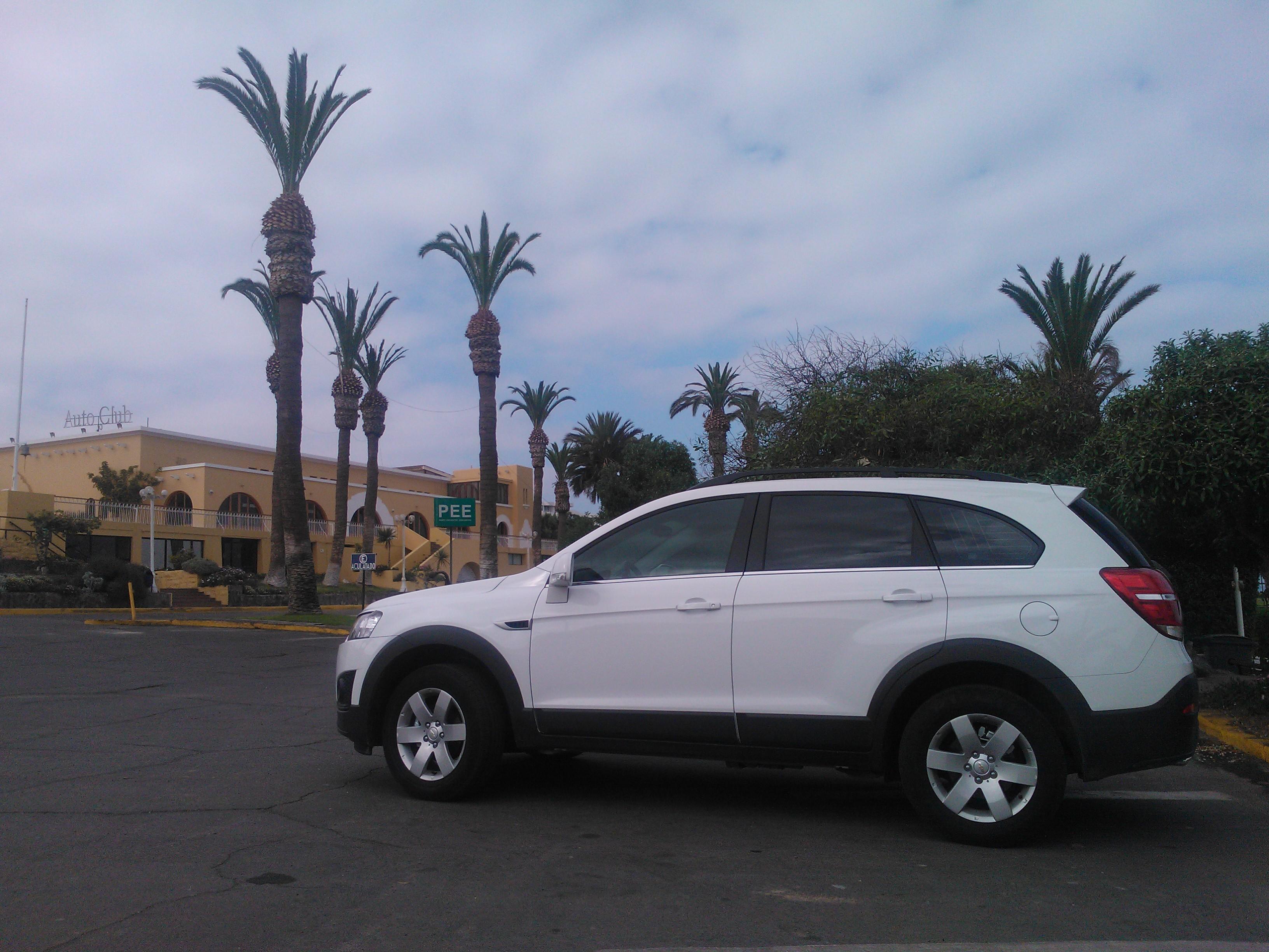 Autoclub Antofagasta