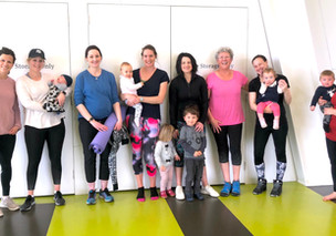 'ANY EXERCISE' is not good enough postpartum - it is time to change how we think about postpartum