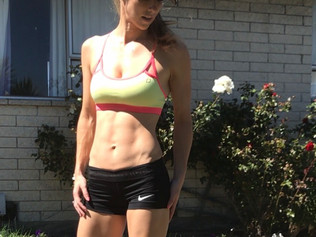 My top tips on what to do if you can't seem to build more muscle!