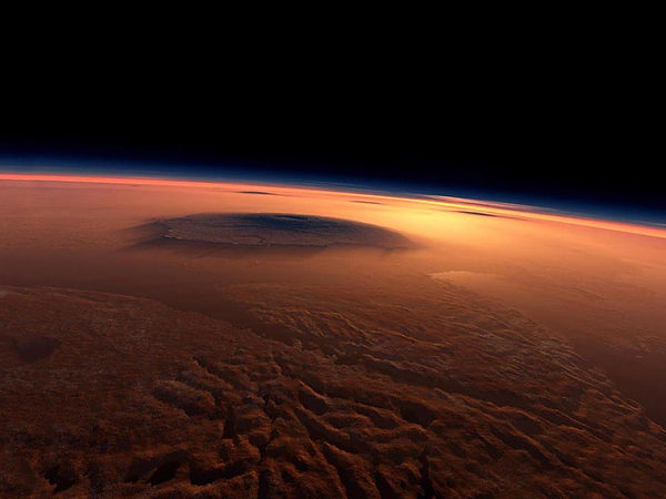Mars ~ Great Mountain  .jpg