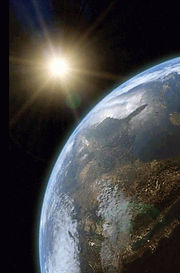 EARTH w:Sun Vertical.jpg