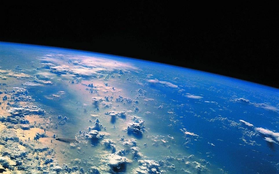 Earth w:Beautiful Blues.jpg