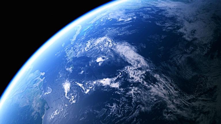 Earth one quarter in Blues.jpg