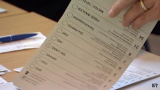 Minderjährige wählen – 150-Prozent-Beteiligung und massenhaft ungültige Stimmen