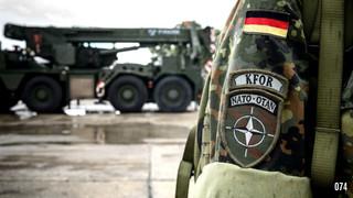 Es ist Zeit, dass die NATO Kosovo verlässt, bevor sie noch mehr Schaden anrichtet
