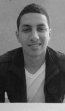 Ahmed Lanouz