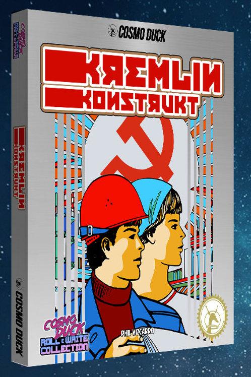 Kremlin Konstrukt