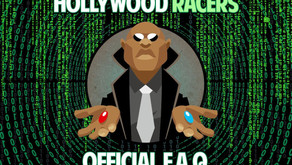 Hollywood Racers - Official FAQ