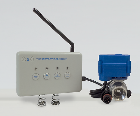 Water Leak Detection Systems for Plumbers