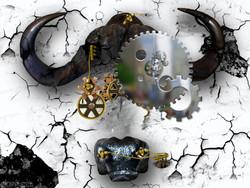 """""""Mechanical Bull Thunder"""""""