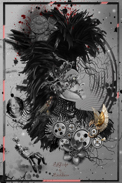 """SKP'Art by SkipPucca"""