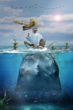 «FREE OCEAN»
