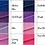 Thumbnail: Tauhalsband mit Namenskette