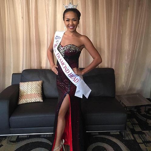 Miss Hawaii Tickets - June 11