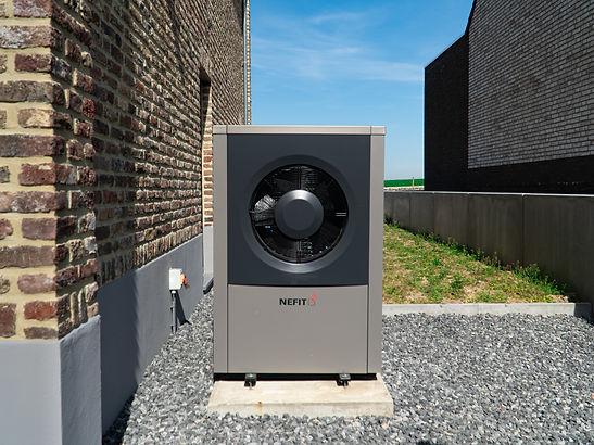 Verwarming-P.Heijnens