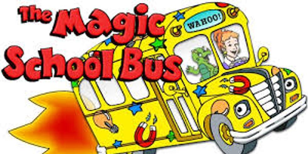1P -  Magic School Bus Science