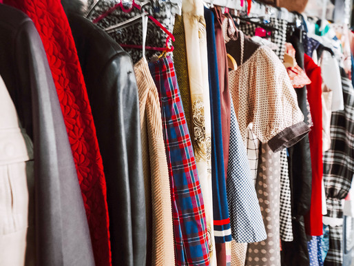 6 On-Screen Thrift Store Moments That Will Inspire Your Next Shopping Trip