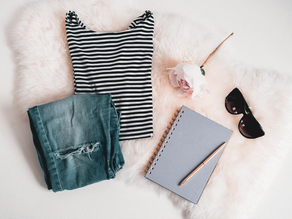 The Quickstart Guide to Getting Started on Poshmark