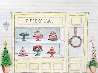 Natal - Piece of Cake