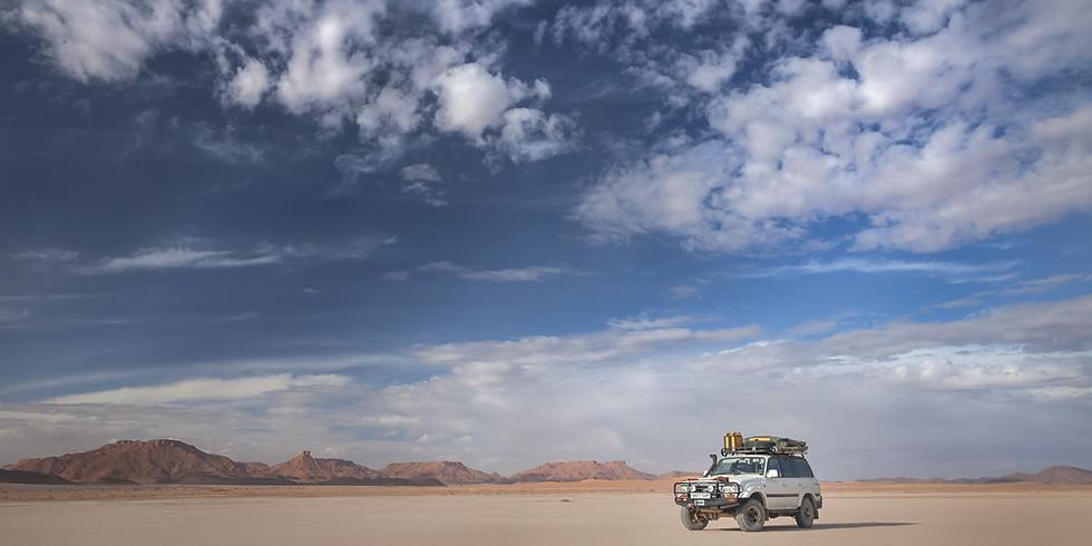 Black Rock Desert Family Adventure