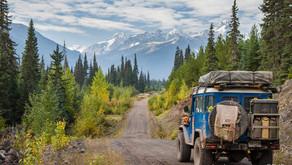 Telkwa Pass Trail