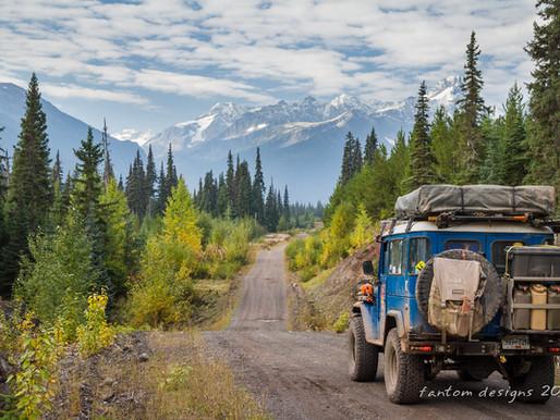 Coming Soon: Telkwa Pass Trail