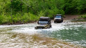 High Water Mark Trail