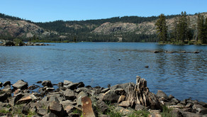 Tahoe Backcountry Discovery Trail