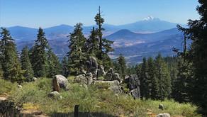 Siskiyou Sasquatch Trail