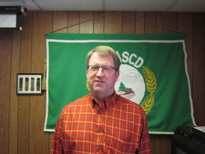 NDASCD Conservation Spotlight: Roger Christenson, Area III Director