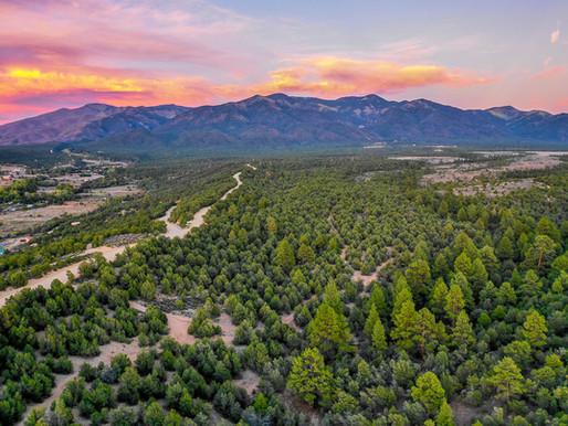 Carson-Santa Fe Backcountry Discovery Trail