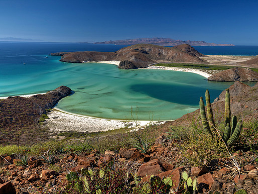 Coming soon: Baja Backcountry Discovery Trail