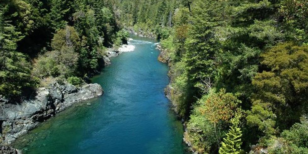 Trail Run: Steelhead Adventure Trail (CA/OR)