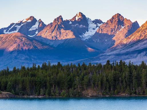 Cariboo-Chilcotin Backcountry Trail (segment 1)