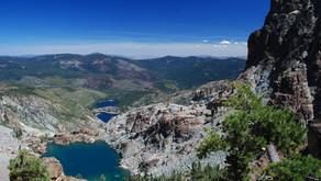 The Lost Sierra Trail