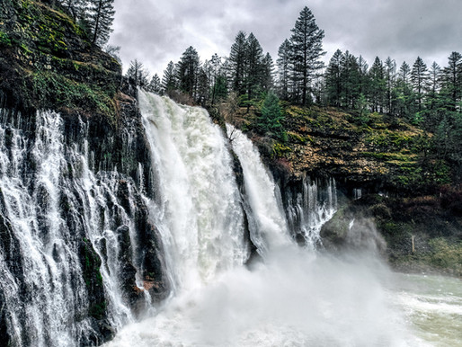 Lassen Backcountry Discovery Trail