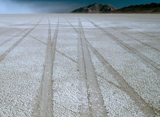 Black Rock Desert Adventure Route