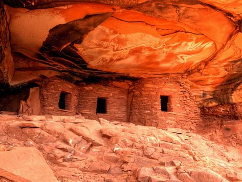 Cedar Mesa Heritage Trail