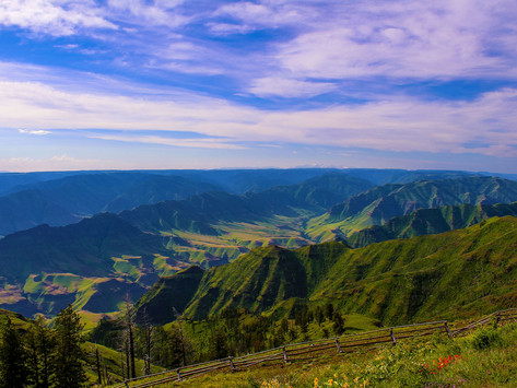 Coming Soon: Hells Canyon Adventure Trail