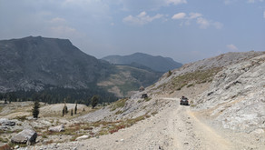 El Dorado Backcountry Discovery Trail