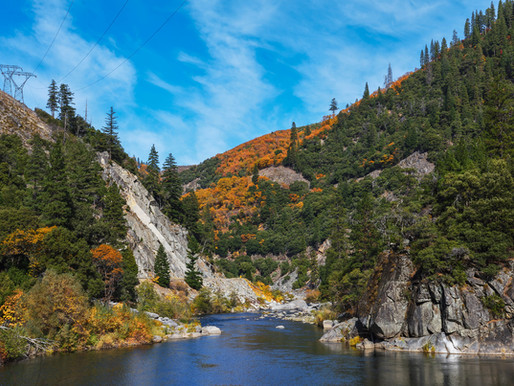 Plumas Backcountry Discovery Trail