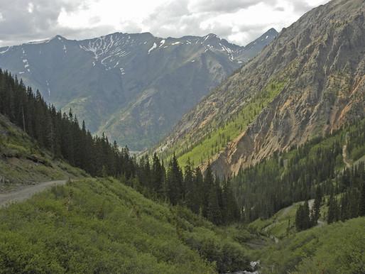 Rio Grande Backcountry Discovery Trail