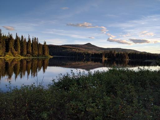 Alexander Mackenzie Heritage Trail