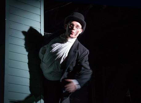 27 августа Учебный театр ГИТИС откроет новый театральный сезон опереттой «Ах, Оффенбах!»