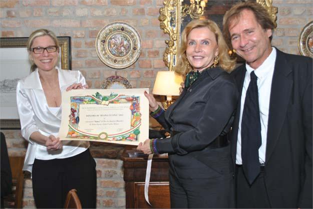 Entrega do Diploma