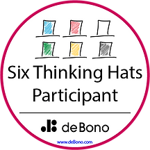 Six Thinking Hats Participants Badge.png
