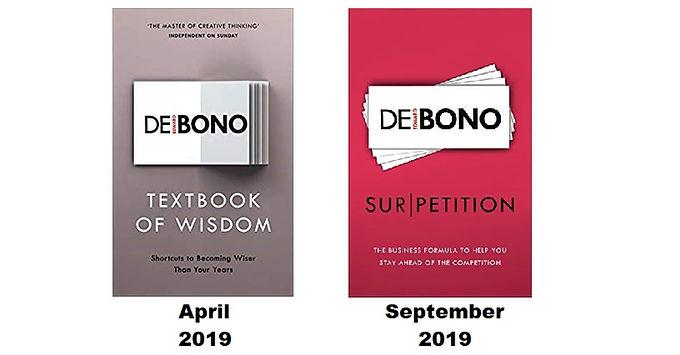 Book reprints