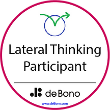 Lateral Thinking Participant Badge.png